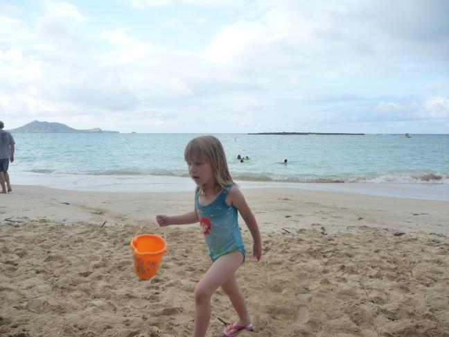 kaiya at beach park
