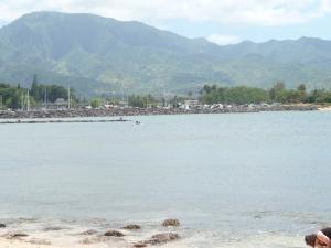 Haleiwa Bay