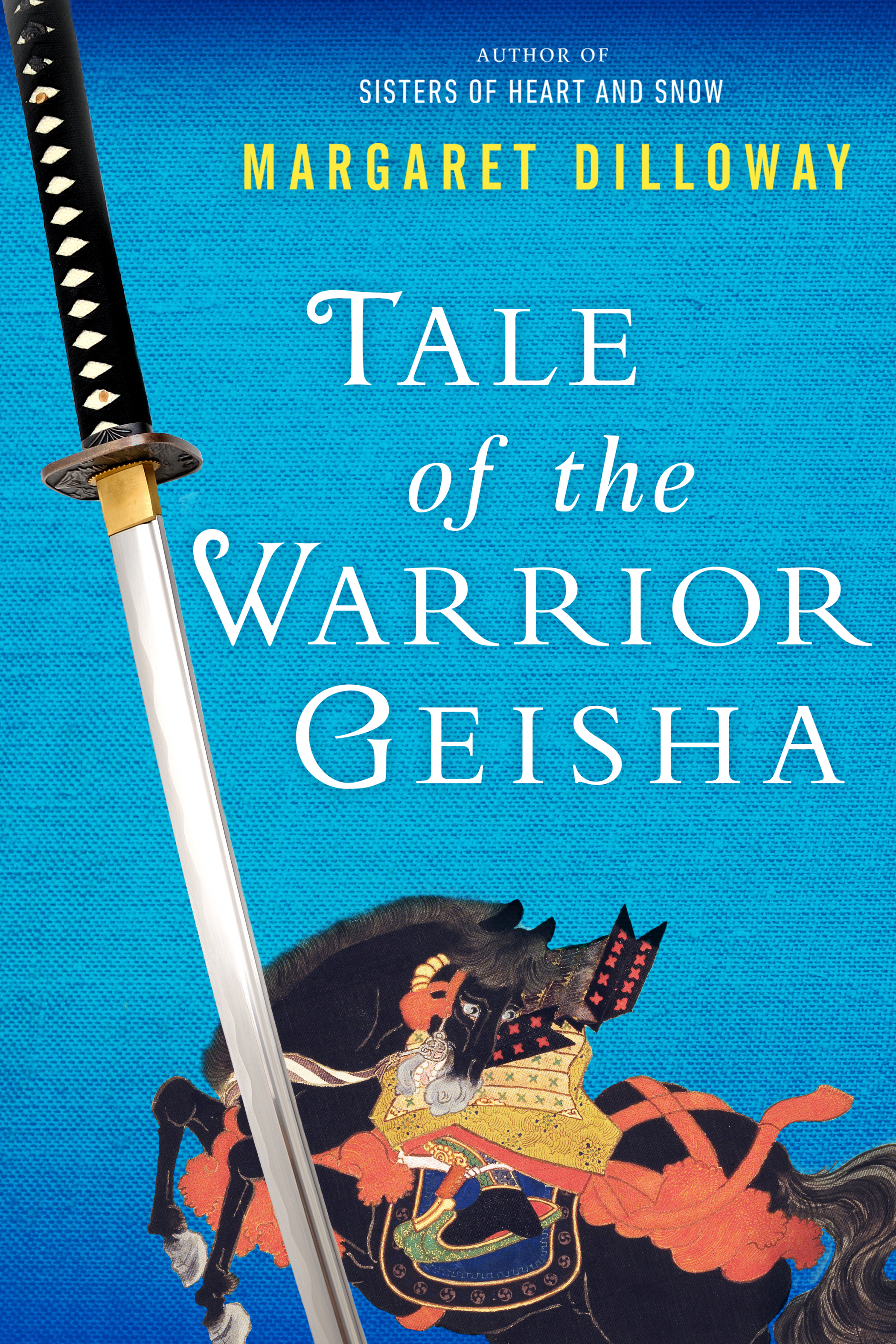 TaleoftheWarriorGeisha_eBook